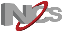 NCS Construction Logo